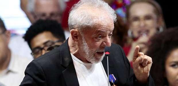 Defesa de Lula critica manifestação da PGR a favor de Moro