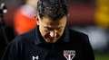 Osorio se demite do São Paulo e comandará seleção do México