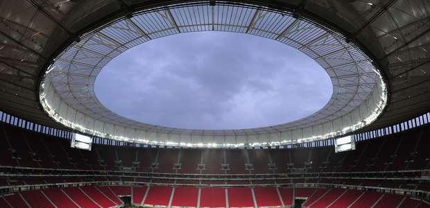 Andrade Gutierrez pagará multa de R$ 1 bi por desvio na Copa