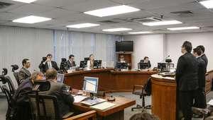 STJD decide não paralisar Série C, mas investigará denúncias