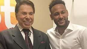 Neymar dá 'bolada na cara' da Globo ao priorizar Band e SBT