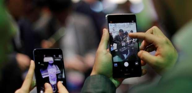 Huawei ganha processo contra Samsung por quebra de patente