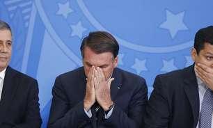 Pesquisa mostra Bolsonaro com pior avaliação desde maio/2020