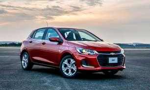"""Estratégia do Chevrolet Onix pode ter sido """"fatal"""" para GM"""