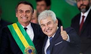 Marcos Pontes faz críticas ao corte no orçamento da Ciência