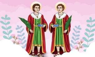 Dia de Cosme e Damião: oração e simpatias