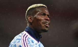 Pogba diz que Casemiro é um jogador desafiador