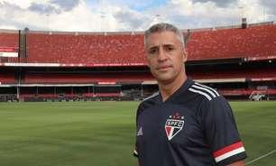 Crespo chega a 50 jogos no São Paulo; confira o retrospecto
