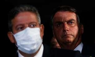 """Lira: """"remédios amargos do Parlamento"""" não foi a Bolsonaro"""