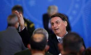 Bolsonaro volta a insinuar que China tem culpa por pandemia