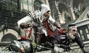 Ubisoft anuncia fim de servidores de jogos de Assassin's Creed e Rainbow Six