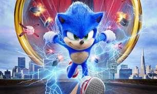 Fã cria jogo do Sonic usando Dreams no PS5