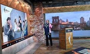 Draft 2021 - Confira os novos nomes da WNBA