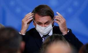 Bolsonaro: Fiocruz entrega mais 18 mi de vacinas este mês