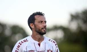 Fluminense tem três jogadores na seleção da rodada do Carioca