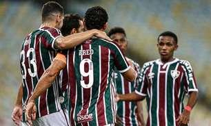 Grupo definido! Veja como ficou a tabela do Fluminense na Libertadores