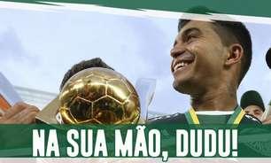 Boletim: com poder de escolha, vontade de Dudu pode ser definidor de permanência no Palmeiras