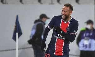 Neymar revela qual a profissão que pretende seguir após a aposentadoria do futebol: 'Me sinto confortável'