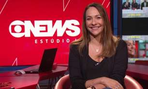 Âncora daGloboNewscomete três gafes em menos de 1 minuto