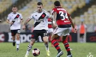 Zeca se destaca na lateral esquerda e surge como possível solução para um problema crônico do Vasco