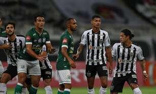 Atlético-MG x Boa Esporte. Onde assistir, prováveis times e desfalques