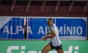 Rafinha avalia a sua estreia com a camisa do Grêmio