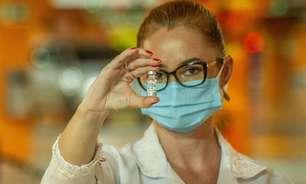 Governo confirma que Brasil receberá 4 milhões de vacinas