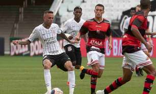 Corinthians x Ituano: prováveis escalações, desfalques e onde assistir
