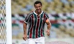 Em vídeo de bastidores do Fluminense, Fred exalta time e diz: 'Responsabilidade com o clássico'