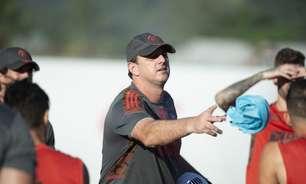 Em nota, torcida organizada do Flamengo contesta decisões de Rogério Ceni no comando do time