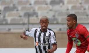 Vídeo: veja os gols de Galo e Boa Esporte pelo Campeonato Mineiro