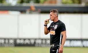 Contra o Ituano, Professor Mancini aplica último 'exame' antes de estreia do Corinthians na Sul-Americana
