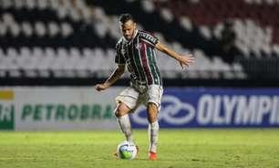 Três volantes, falta de intensidade e reforços: veja as lições do clássico contra o Botafogo para o Fluminense