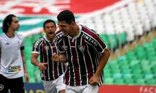 Nino destaca importância de pontuar na Libertadores