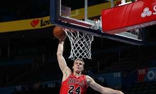 Boletim de rumores da NBA (19/04/2021)