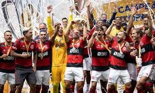 Flamengo tem o time mais caro da Libertadores; veja o top-10