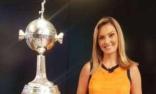 Nadine Basttos pede demissão e troca Globo pelo SBT