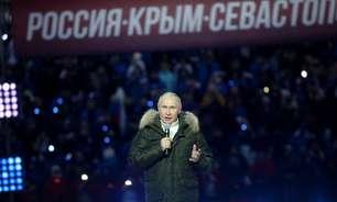 Por que Putin pretende mais assustar o Ocidente com suas tropas do que invadir a Ucrânia