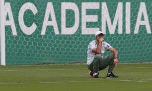 Peru veta treinos do Palmeiras e São Paulo no país