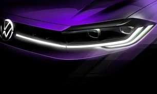 Novo Volkswagen Polo será apresentado dia 22