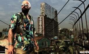 Max Payne 3 e L.A. Noire para PC dão todos os DLCs de graça