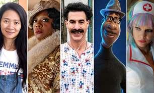 Oscar 2021: 16 curiosidades sobre a premiação deste ano