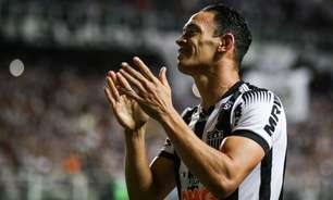 Atlético-MG sofre nova derrota em ação movida por Ricardo Oliveira