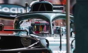 Vettel recusa furar fila da vacinação contra covid-19