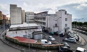Hospital italiano descobre funcionário que faltava ao trabalho havia 15 anos