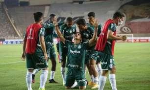 Herói do Palmeiras, Renan revela 'frio na barriga'