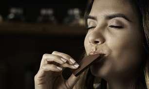 O ingrediente secreto que faz o chocolate ser tão gostoso