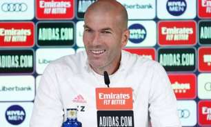 Real Madrid avalia dois nomes para substituir Zidane
