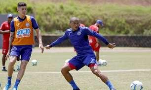 Bahia terá desfalques importantes para a decisão contra o Ceará