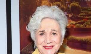 Olympia Dukakis, de 'Feitiço da Lua', morre aos 89 anos